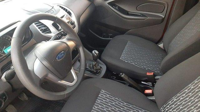 Ford Ka 1.0 Se 2020 Impecável! - Foto 7