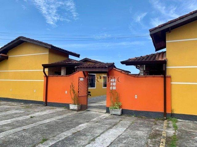 Casa com 2 dormitórios à venda, 100 m² por R$ 415.000,00 - Morada da Praia - Bertioga/SP - Foto 16