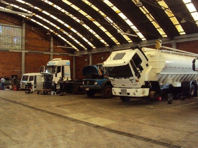 JL Diesel Comércio de Peças e Cabines Ltda - Foto 2