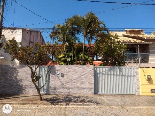 A = Excelente Casa com 260 M³ Sendo 03 Qts 02 Suítes 01 Home Office ! - Foto 8