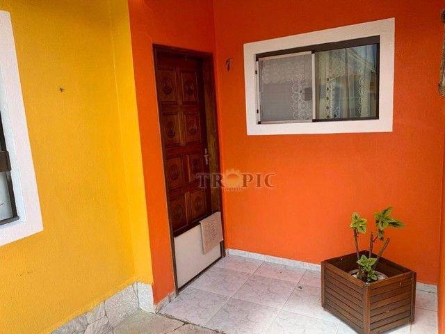 Casa com 2 dormitórios à venda, 100 m² por R$ 415.000,00 - Morada da Praia - Bertioga/SP - Foto 14