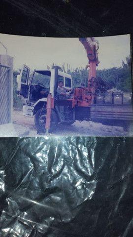 Locação de caminhão munck  - Foto 4