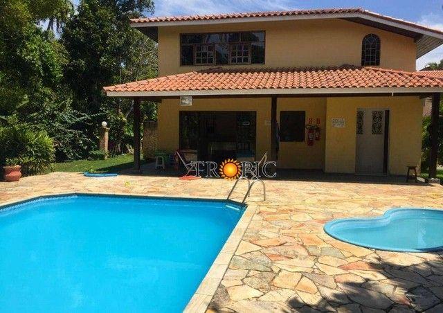 Sobrado com 2 dormitórios à venda, 82 m² por R$ 420.000,00 - Morada da Praia - Bertioga/SP - Foto 17