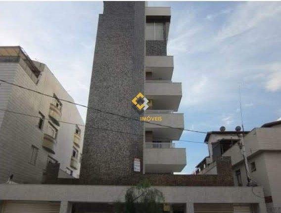 Apartamento à venda com 4 dormitórios em Santa rosa, Belo horizonte cod:3976