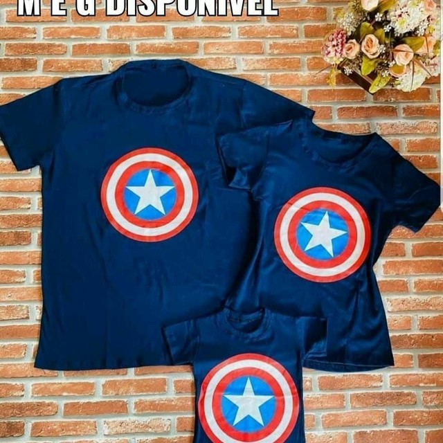 Kits T shirts - Foto 4