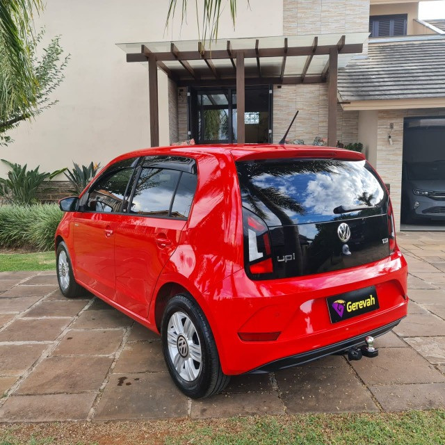 VW Up Move 1.0 Tsi *Ano 2018* *Apenas 26.000 km* *Ipva 2021 pago - Foto 12