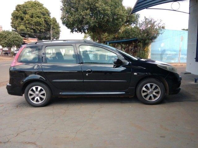 Peugeot 207 SW XR  - Foto 12