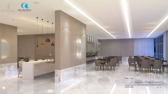 Apartamento à venda com 5 dormitórios em Umarizal, Belém cod:7899 - Foto 18