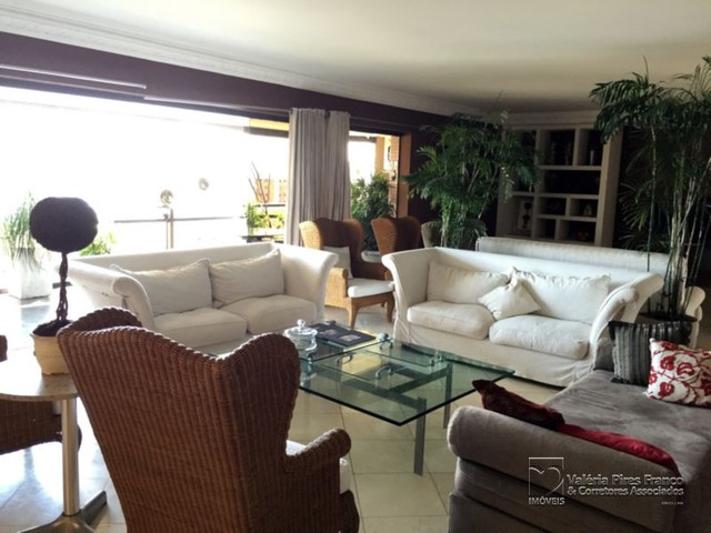 Apartamento à venda com 5 dormitórios em Nazaré, Belém cod:3514 - Foto 3