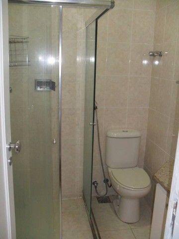 Apartamento para aluguel tem 59 metros quadrados com 2 quartos - Foto 11