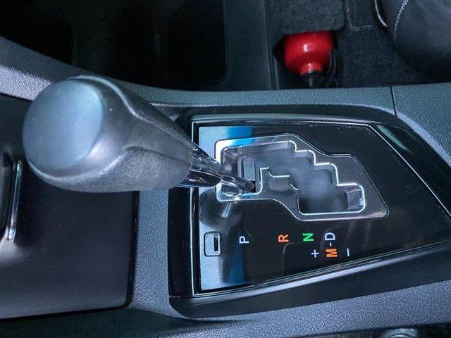 Toyota Corolla 1.8 GLi Automático 4P - Foto 10