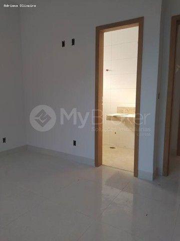 Casa em Condomínio para Venda em Goiânia, Jardim Novo Mundo, 3 dormitórios, 1 suíte, 2 ban - Foto 19