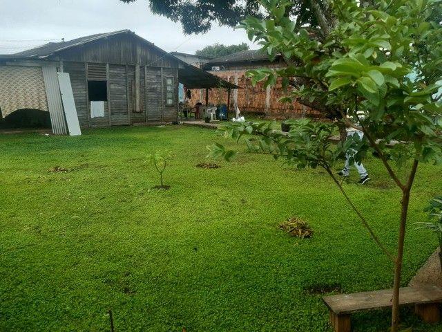 Vendo casa no Adalberto Sena  - Foto 2
