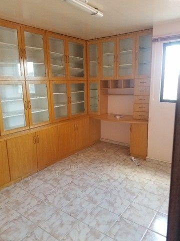 Apartamento 3 quartos, 96 m² Troco ou vendo - Foto 2