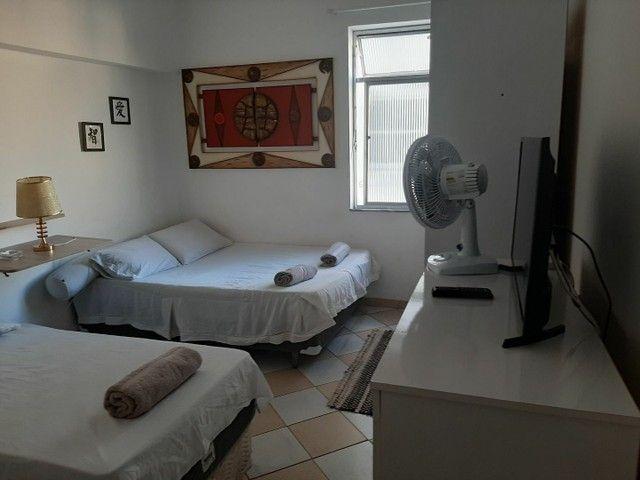 Apartamentos temporada na Lapa, Copacabana e Estacio - Foto 2