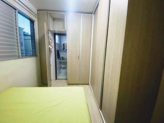 BELO HORIZONTE - Apartamento Padrão - CASTELO - Foto 16