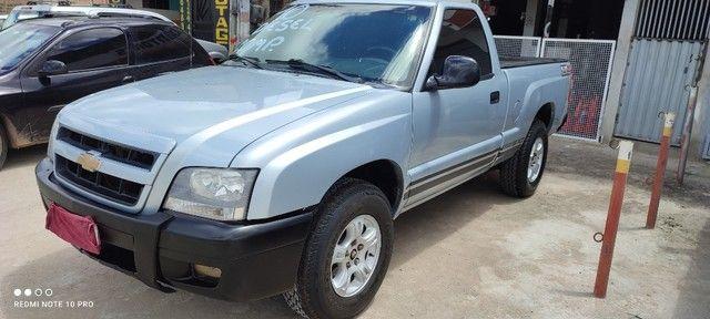 S10 Chevrolet  - Foto 3