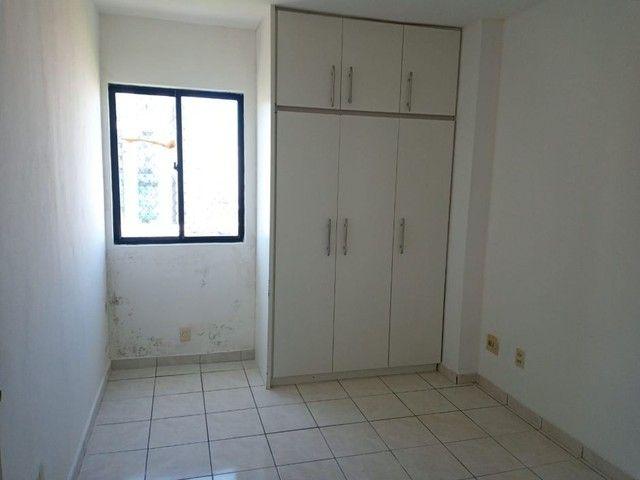 Apartamento para alugar com 3 dormitórios em Aeroclube, João pessoa cod:18366 - Foto 8