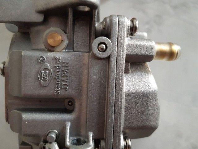 Carburador para motor de poupa Yamaha de 25/30hp ano 2008 modelo BMHS..
