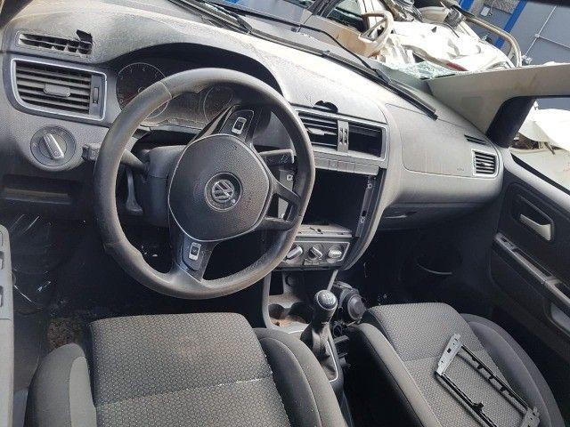 Sucata VW Fox 1.0 2019/2020 Flex - Foto 3