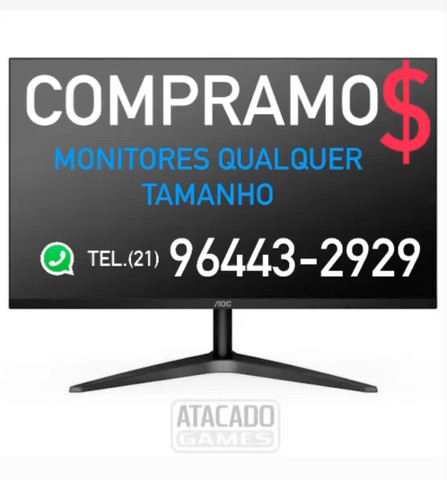 Monitores 15 17 19 20 22?