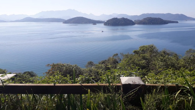Área linda com 35.350m2 em Angra dos Reis - RJ - Foto 8