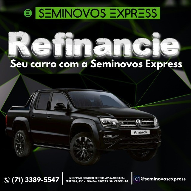Financiamento e Refinanciamento - Foto 3