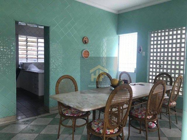 Casa Grande com 06 Quartos na Torre, Recife - Foto 5
