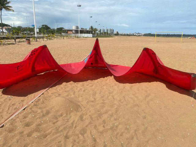 Kite surf North 2020 / 14 Pulse  - Foto 4