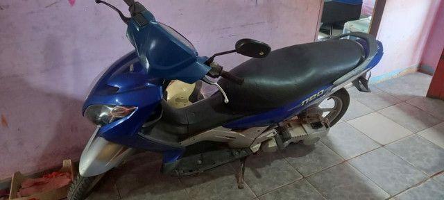 Vende-se essa moto Neo - Foto 3
