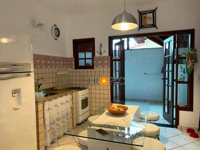 Casa com 2 dormitórios à venda, 70 m² por R$ 470.000 - Boracéia - Bertioga/SP - Foto 9