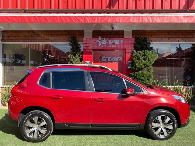 PEUGEOT 2008 GRIFFE 2018 STARVEICULOS - Foto 8