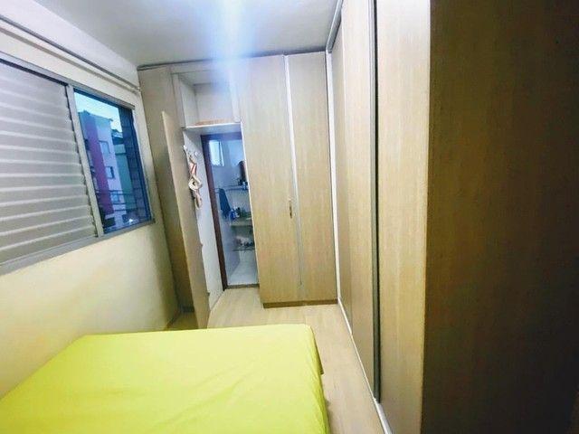 BELO HORIZONTE - Apartamento Padrão - CASTELO - Foto 18