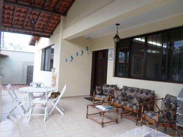 Casa para venda com 300 metros quadrados com 4 quartos em Flórida - Praia Grande - SP - Foto 2