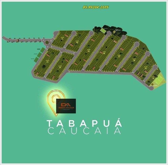 """"""" Loteamento Tabapuá - Lote Padrão 150 M² - 6 X 25 >:// - Foto 11"""