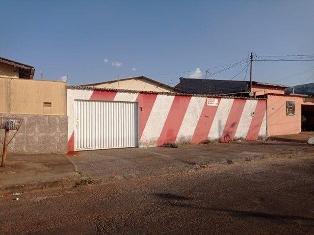 vende-se casa residencial no Parque Industrial Nova Capital em Anápolis - Foto 8