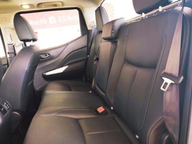 Nissan Frontier LE 2.3 Bi-Turbo Diesel 4x4 2021 - Foto 3