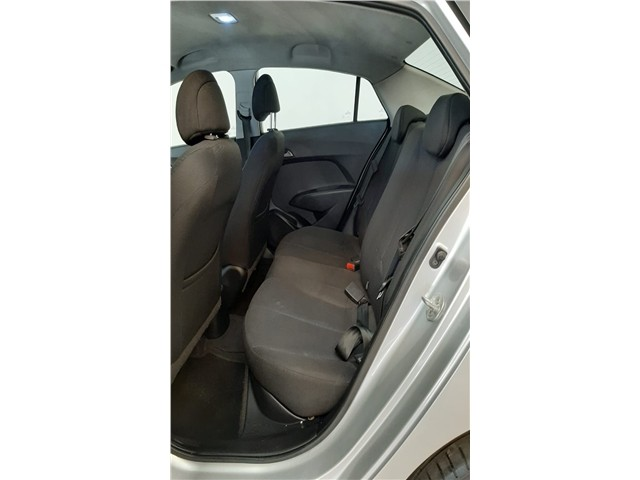 Hyundai Hb20s 2014 1.6 comfort plus 16v flex 4p manual - Foto 3