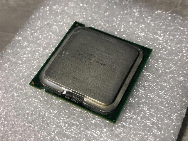 Processador Intel Core 2 Duo E7500 + Cooler Box - Foto 3