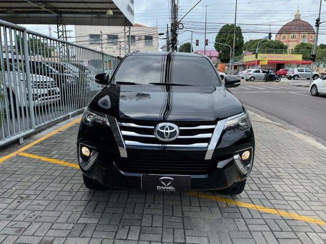 Toyota SW4 SRX Diesel 2.8 2017 - Foto 7