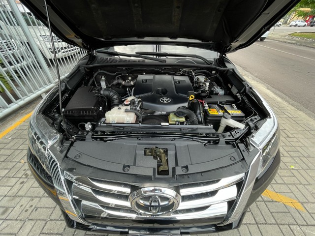Toyota SW4 SRX Diesel 2.8 2017 - Foto 5