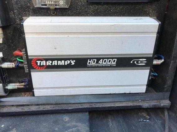 Modulo Taramps HD4000 - Foto 2