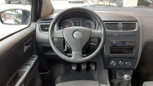 2. VW Fox Prime GII 1.6 8v - Garantia e Procedência - Foto 6