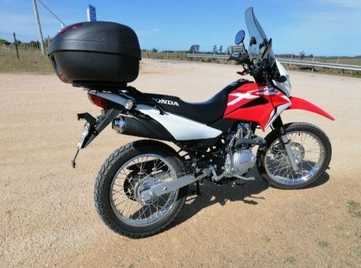 Honda XR 125 - Foto 3