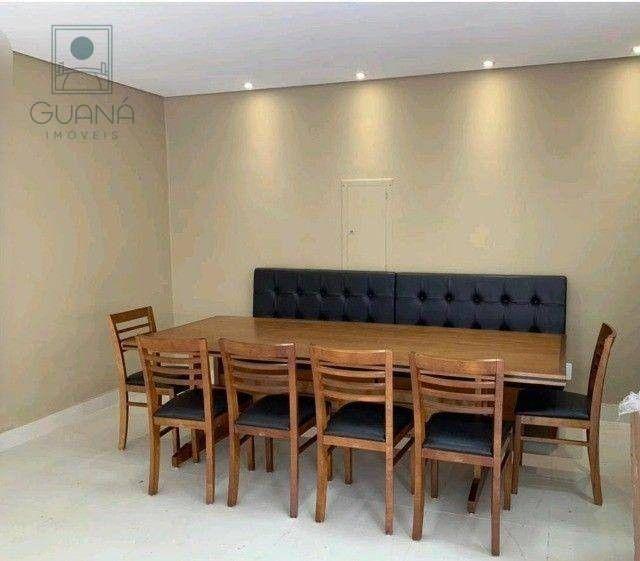 Apartamento com 3 quartos à venda, 80 m² por R$ 259.000 - Edifício Ilhas do Sul - Cuiabá/M - Foto 15