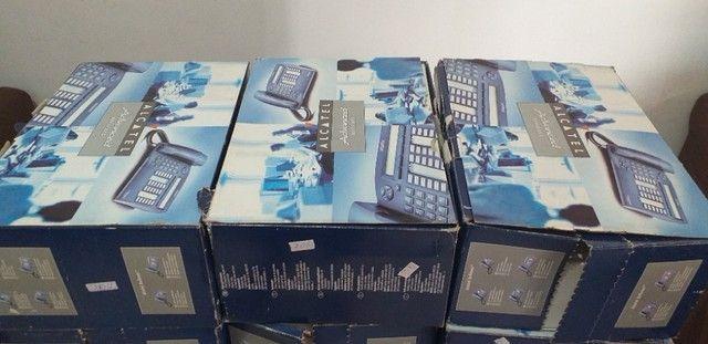 Telefone Alcatel Advanced  - Foto 4