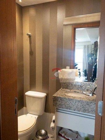 Apartamento com 3 dormitórios à venda, 115 m² por R$ 648.900,00 - Residencial Bonavita - C