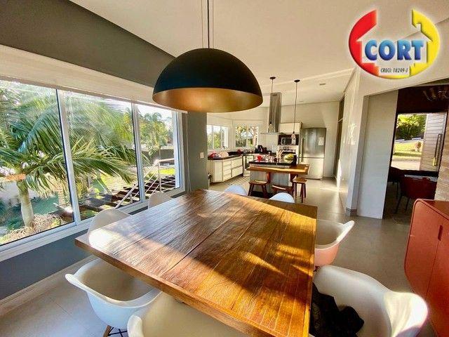 Casa com linda vista panorâmica à venda no condomínio Arujazinho!!! - Foto 11
