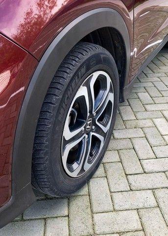 Honda HR-V  EXL 1.8 FLEXONE 16V 5P AUT. FLEX AUTOMÁTICO - Foto 3