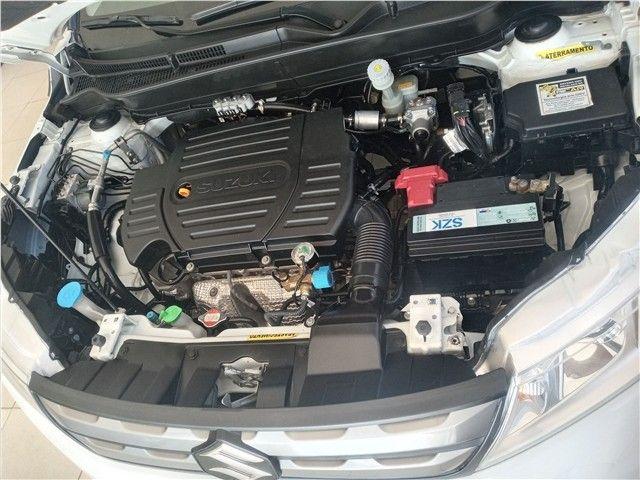 Suzuki Vitara 2019 1.6 16v gasolina 4all automático - Foto 11